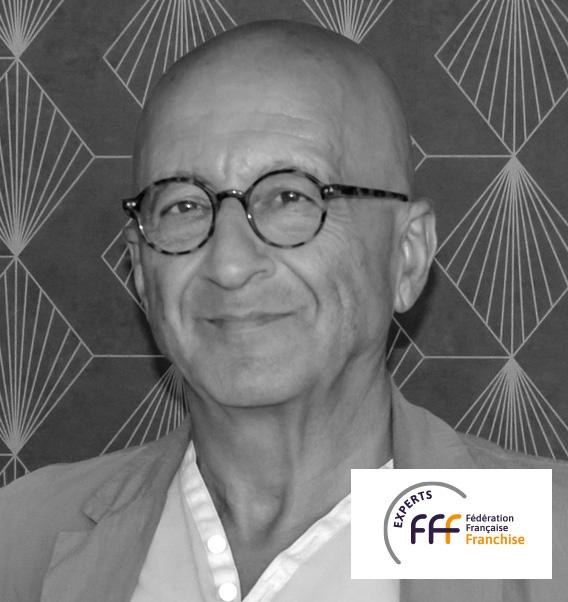 Hubert Bensoussan Expert FFF
