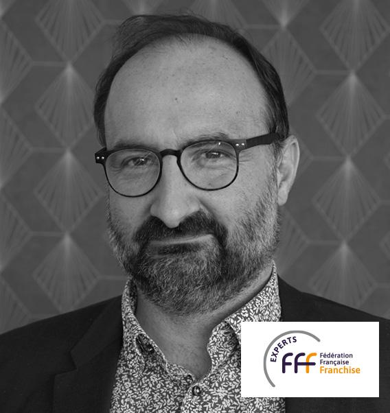 Julien Siouffi Expert FFF