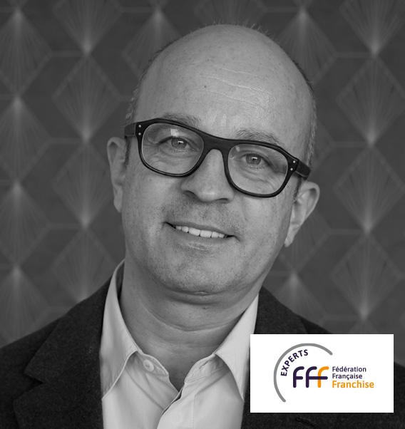 Laurent Delafontaine Expert FFF